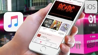 Apple Music, análisis a fondo