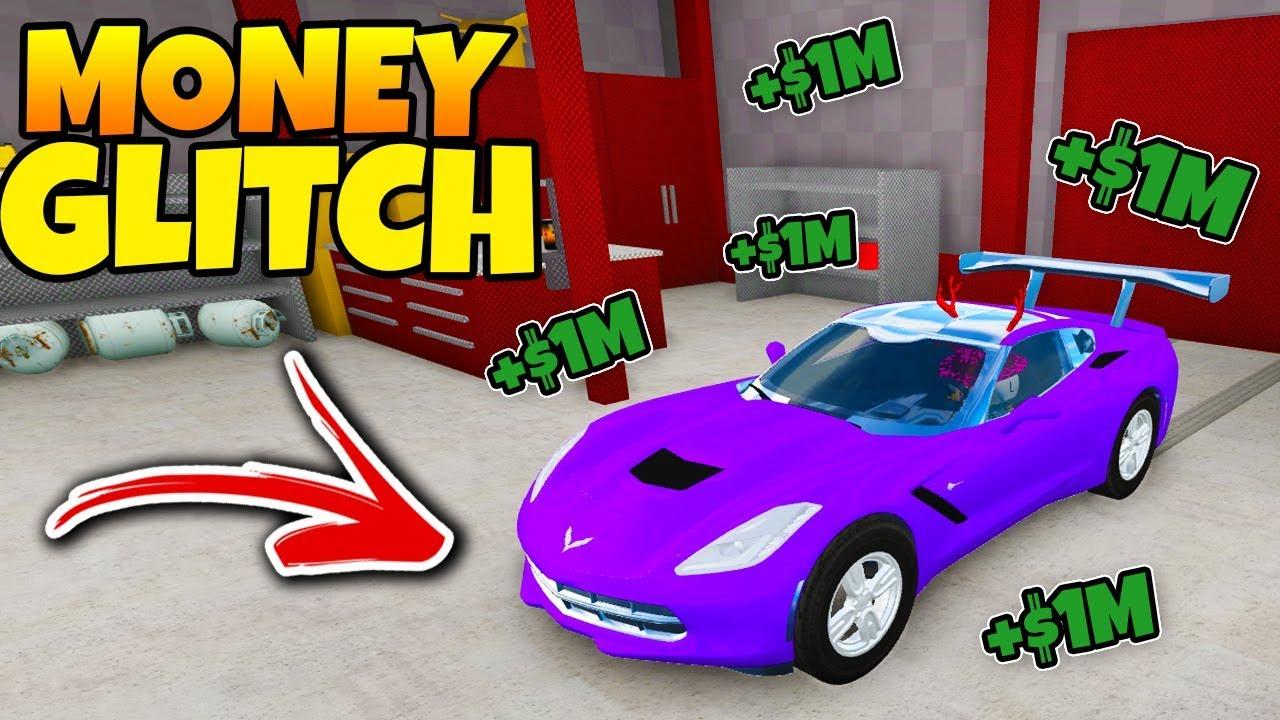 *NEW* Unlimited Money GLITCH! (Vehicle Simulator) ROBLOX *2018*