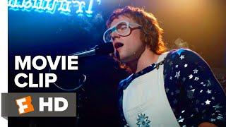 Baixar Rocketman Movie Clip - Crocodile Rock (2019) | Movieclips Coming Soon