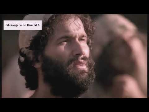 EL LEPROSO Y JESUS completo