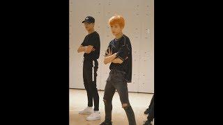 #jisung Focus  Nct Dream 엔시티 드림 'we Go Up' Dance Practice
