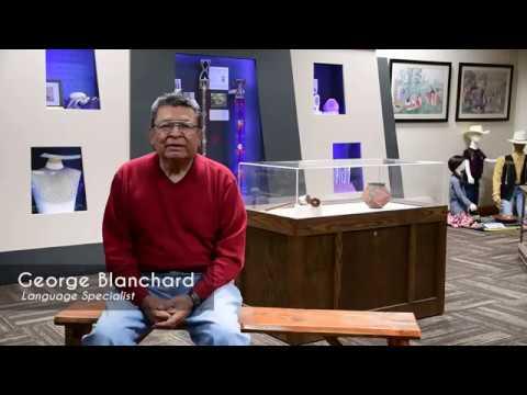 Shawnee Language - Lesson 2