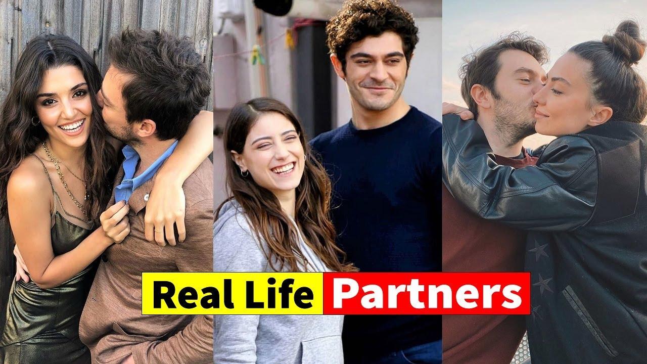 Pyaar Lafzon Mein Kahan Real Life Partners 2020 || You Don't Know