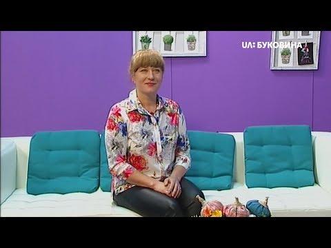 UA: БУКОВИНА: Про шкоду електронних сигарет та кальянів, професорка Лілія Тодоріко