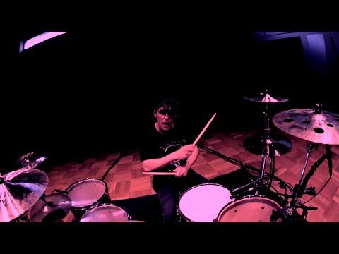 SlipKnot - The Negative One  Matt McGuire Drum Cover