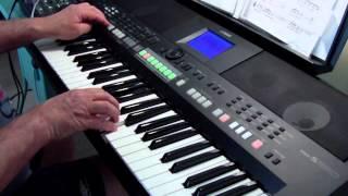 Aranjuez Mon Amour   S650 (Rodrigo Guitar Concerto 2nd Movement)