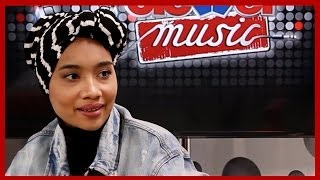 "Yuna Talks New Album ""Nocturnal"", New Song ""Rescue"" & ""Falling""! - SOUNDCHECK SERIES"