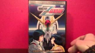 Zeta Gundam Complete Collection II DVD review