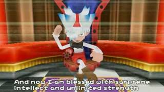 Ape Escape: On the Loose - 05 - Monkey Radar & Meeting Specter