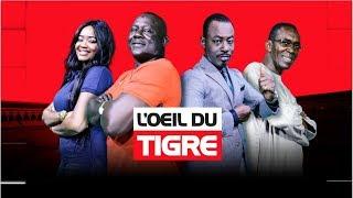 RUBRIQUE CHAMPION du 08 Mai 2018 dans L' Oeil Du Tigre - Partie 1