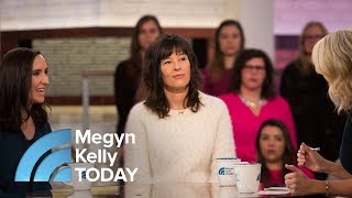 New York Times Reporters Talk About Exposing Sexual Misconduct Scandals | Megyn Kelly TODAY