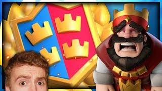 2v2 Challeeenngeeeeee | New Meta Testing! | Clash Royale