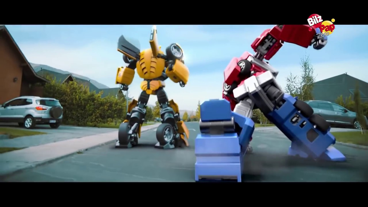 New Transformers Trailer 2020 Transformers Bumblebee 2 Teaser Trailer (2020) (Fake)   YouTube