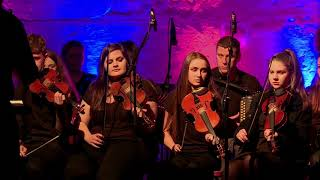 Laois Trad Orchestra premieres a major new commission by Ryan Molloy