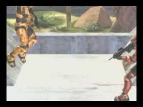 Beaver Wars ep1