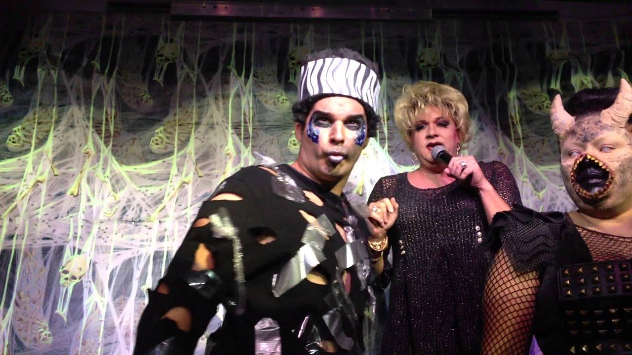 Derek Zoolander (Eric Goodwin) Wins Costume Contest!!  sc 1 st  YouTube & Derek Zoolander (Eric Goodwin) Wins Costume Contest!! - YouTube