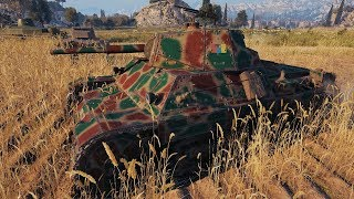 WoT P26/40 (skin) Low Tier Made To Use HE - Abbey