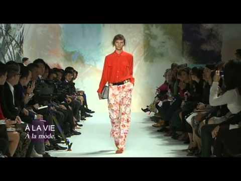 À la vie, À la mode - Émission 6 (10.03.2013)
