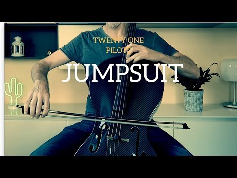 Twenty One Pilots - Jumpsuit for cello and piano (COVER)