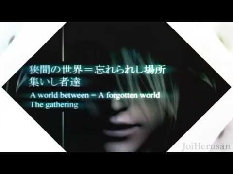 Kingdom Hearts - Linkin Park VS AFI [The End Prelude]