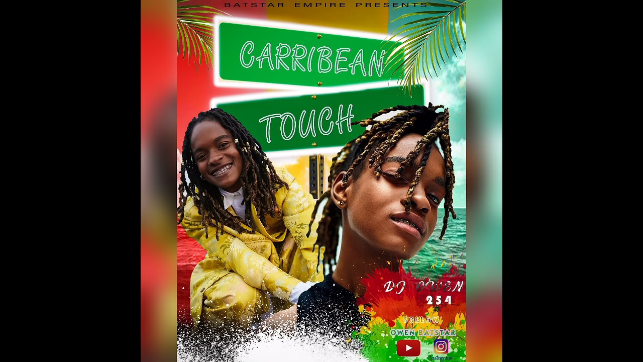 Download KOFFEE LATEST SONG West Indies (official video)