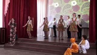 """Большая перемена-2015 (МБОУ """"Гимназия №126)"""