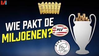 VI Legt Uit: Hoe Werkt de Nieuwe Champions League?