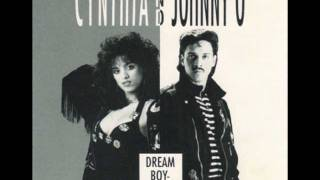 Cynthia & Johnny O - Dream Boy Dream Girl.