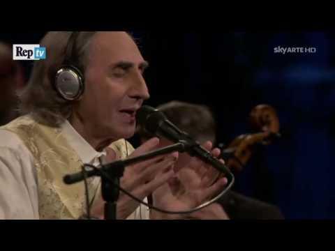Franco Battiato & Tuscany Symphony Orchestra