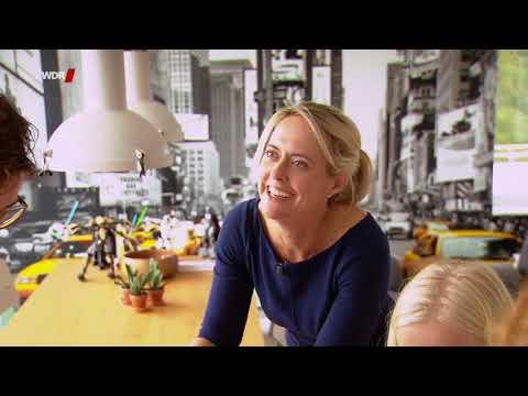 Tanzende Bauarbeiter - Arbeiten Schweden glücklicher?