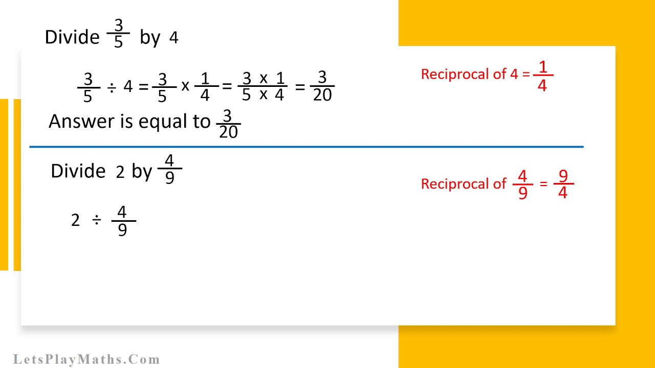 small resolution of Class-4 Fractions Tutorials and Worksheets