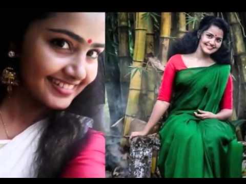 Anupama Parameswaran Premam Malayalam Actress latest HD photos part  12