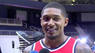 Bradley Beal & Austin Rivers Have History