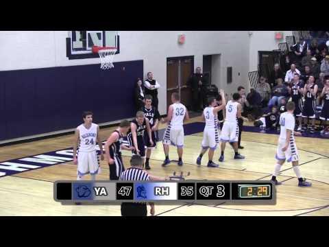 Richmond TV Sports: Boys Varsity vs. Yale