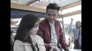 Suka Janda Muda - Inank Pelangi Feat Ahmed Habsy & Carin Pridiana