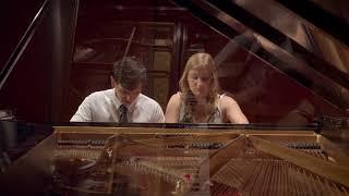 Schumann - Bilder aus Osten, op. 66 no 4 - Vieness