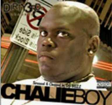Chalie Boy Bia Bia Freestyle