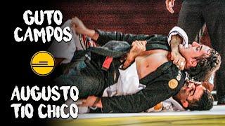 GUTO CAMPOS VS AUGUSTO TIO CHICO - SEASON 1 PREMIÉRE - PORTO ALEGRE - BRAZIL