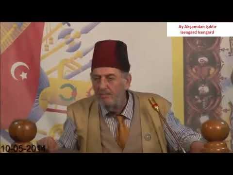 Üstad Kadir Mısıroğlu- ' Stalin Almanları Ayetel Kürsi Okutarak Yendi'.