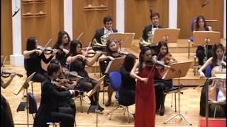 Mozart | Concerto for Violin No.5 - III. Rondeau: Tempo di Menuetto