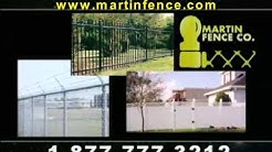 Your Palm Beach, Florida Fencing Contractor