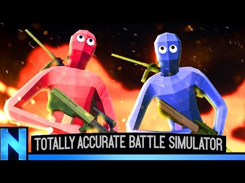 You Must Try This New Battle Royale Game! - TABG
