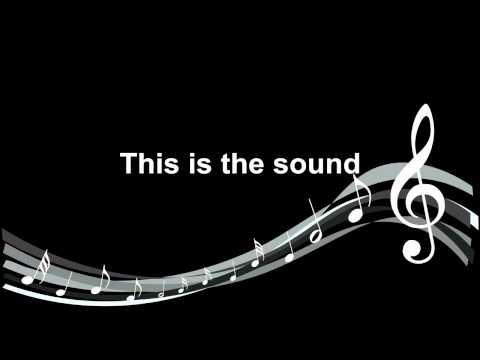 True by Spandau Ballet (1983) - Instrumental with Hook and Lyrics