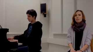 Коли навколо ні душі - Океан Ельзи (Piano Cover Video) (Koly Navkolo Ni Dushi - Okean Elzy)