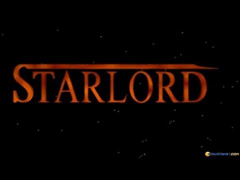 Starlord gameplay (PC Game, 1993) thumbnail