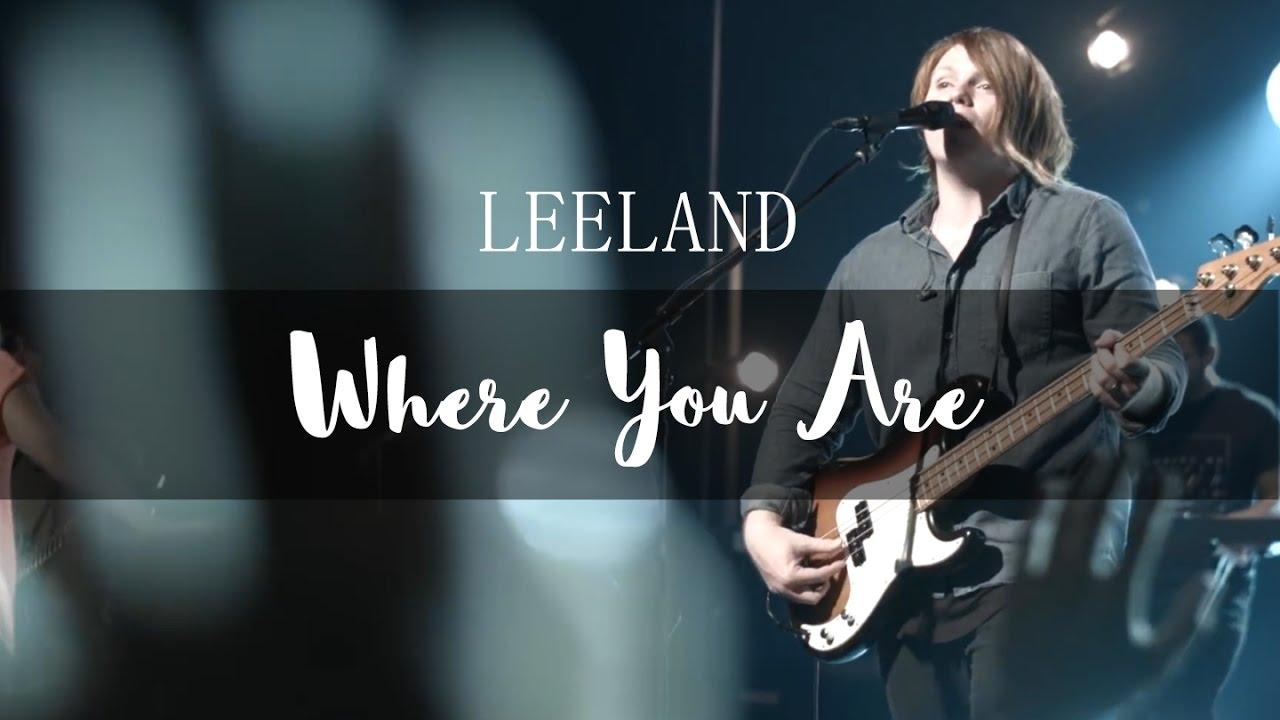leeland-where-you-are-live-jordan-al-tv
