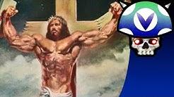[Vinesauce] Joel - Buff Jesus