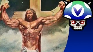 [Vinesauce] Joel - Buff Jesus