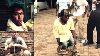 "BANGLA RAP ""KOS KI MOFIZ !!"" by RAPSTA RECORDS & LMG BEATS full HD"