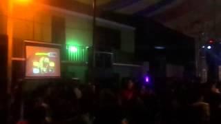 SONIDO SPERMIK EL ABANDONADO ( MAESTROS KUMBIA ) SAN FRANCISCO TEPEYECAC PUEBLA 31 DE ENERO 2014